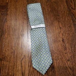 Mens Tie - Arrow